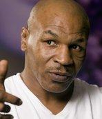 Mike Tyson'dan Anthony Joshua için flaş sözler!