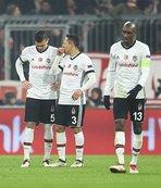 """UEFA: """"Eğer Beşiktaş 5-0'dan turu çevirirse..."""""""