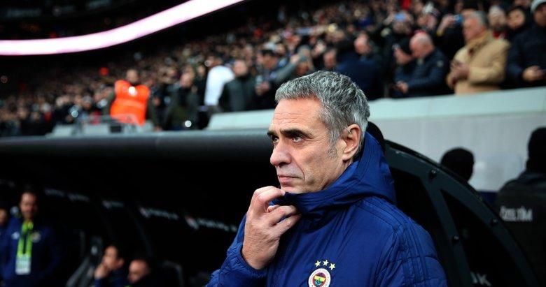 Fenerbahçe'de Ersun Yanal'dan Comolli isyanı!
