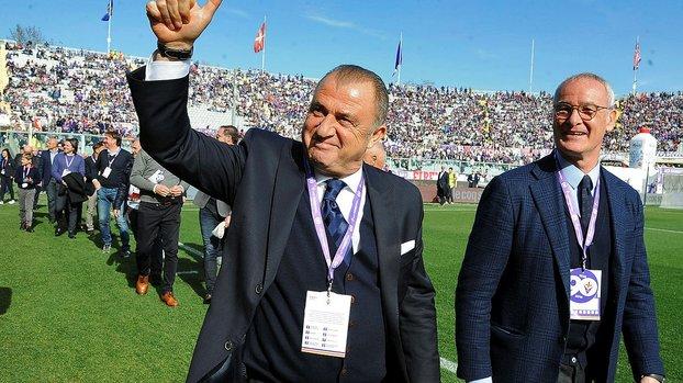 Son dakika spor haberleri: Angelo Di Livio'dan Fatih Terim sözleri! Olağanüstü bir şahsiyet