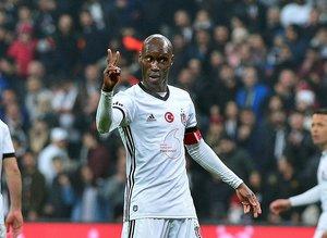 İsabetli pas yüzdelerine Beşiktaş damgası!