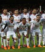 Erzurumspor'un finaldeki rakibi belli oldu