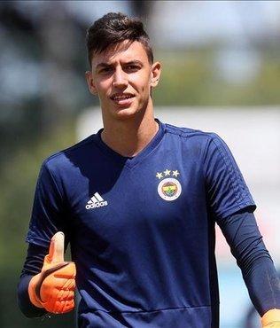 Fenerbahçe'den Berke Özer açıklaması!