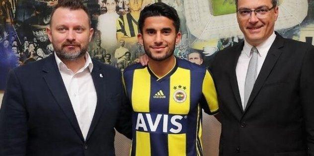 Fenerbahçe'nin yeni transferi Murat Sağlam kimdir?