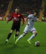 Eskişehirspor'dan 3 gollü galibiyet