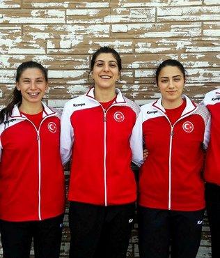 Muratpaşa'dan Milli takıma 5 oyuncu