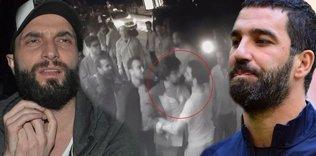 Barcelona Arda Turan'a acımadı! Saha dışı olayları...