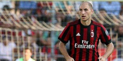 Milan, Paletta'yı serbest bıraktı