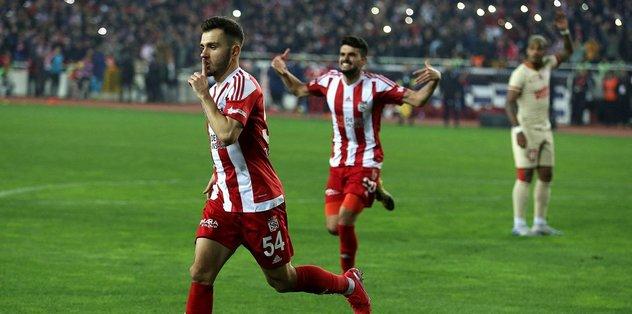 Galatasaray'da sıra Emre Kılınç'ta! - Futbol -