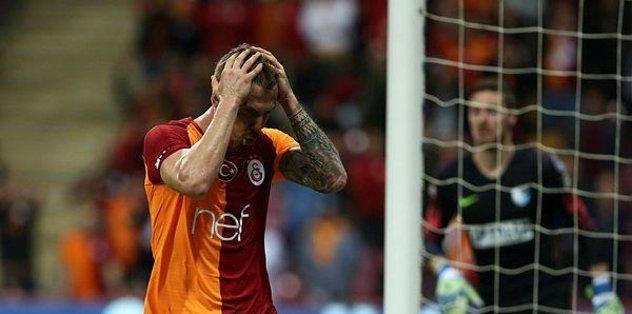 Galatasaray servet ödedi