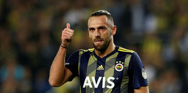 Fenerbahçe'yi Vedat Muriqi kurtaracak! İşte o dev rakam - İşte -