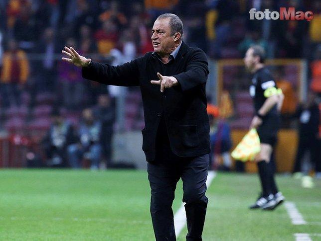 Beşiktaş'tan Galatasaray'a transfer! Terim onu istiyor...