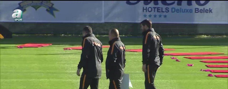 Galatasaray'da sağ kanat adayları