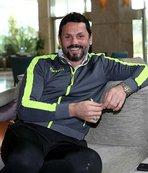 """Erol Bulut: """"Alanyaspor'la prensipte anlaştık"""""""