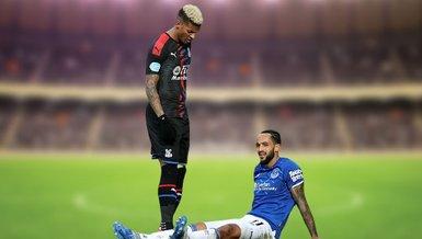 MAÇ SONUCU Everton 3-1 Crystal Palace