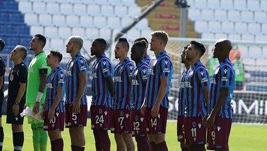 Son dakika spor haberleri: Trabzonspor'da Abdullah Avcı 6 oyuncusundan vazgeçmiyor