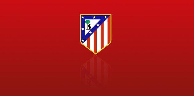 Atletico Madrid'de son yapılan corona virüsü testleri negatif çıktı - Futbol -