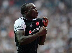 Yine yeniden Vincent Aboubakar!