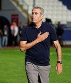 Kemal Özdeş: Konyaspor kazanmayı hak etti