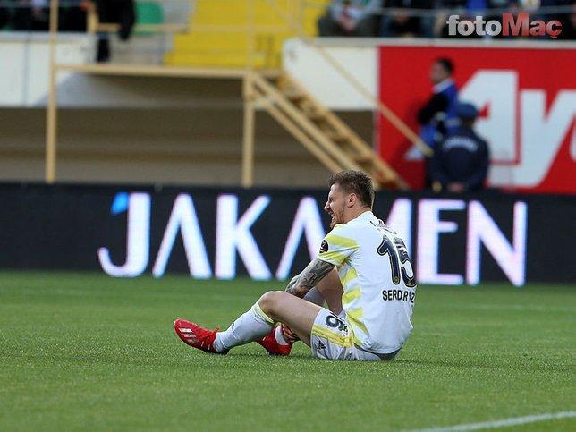 Yeni transfere şok! Ersun Yanal 4 ismin kalemini kırdı | Fenerbahçe son dakika haberleri
