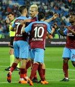 Trabzonspor'un hedefi Bursaspor!
