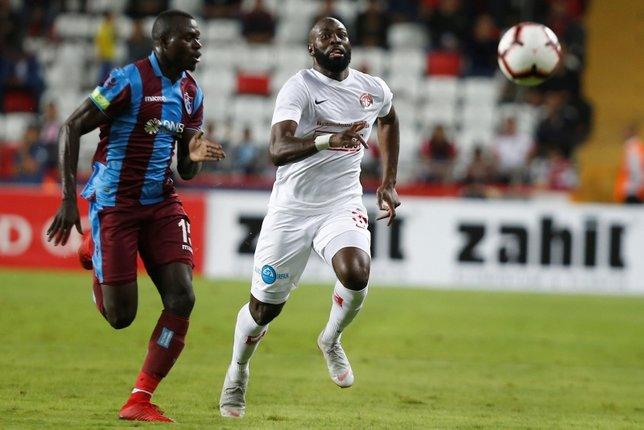 Spor yazarları Antalyaspor - Trabzonspor maçını değerlendirdi