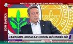 Ali Koç'tan bomba 'halı' açıklaması