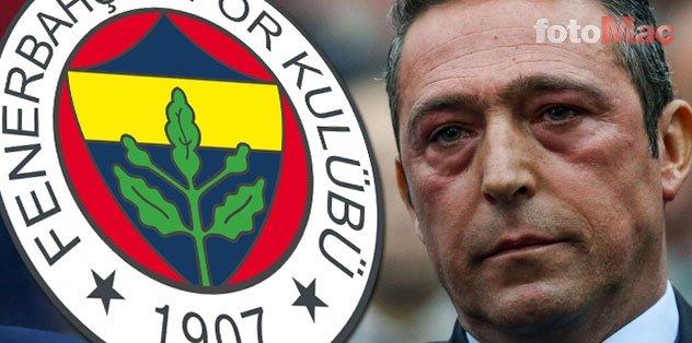 Beşiktaş'a Cenk Tosun şoku! Fenerbahçe bombayı patlattı...