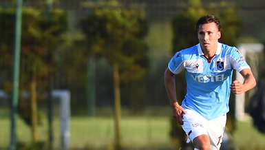 Son dakika Trabzonspor haberleri | Fırtına'dan Trondsen açıklaması!