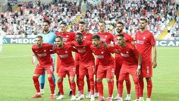 Sivasspor'un rakibi belli oldu!