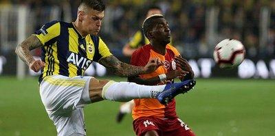 Fenerbahçe'ye Skrtel müjdesi!