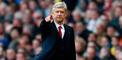 Wenger eski günlerini arıyor