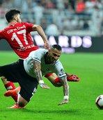 Beşiktaş'ta tehlike sinyalleri
