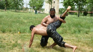 660'ncı Tarihi Kırkpınar Yağlı Güreşleri ertelendi
