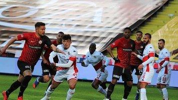 Antalyaspor yenilmiyor! Seri 10 maç...