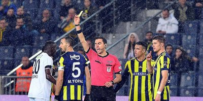 Kadıköy'de tartışmalı pozisyonlar! Gol iptal edildi