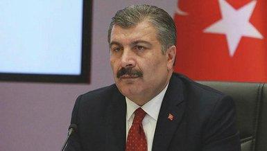 Sağlık Bakanı Fahrettin Koca güncel corona virüsü rakamlarını açıkladı (23 Mayıs)