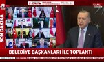 Başkan Erdoğan: Birçok ülkeye kıyasla iyi yerdeyiz