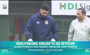 Tolga Ciğerci Bundesliga'ya dönüyor