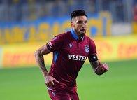 Antalyaspor-Trabzonspor maçı 11'leri netleşti