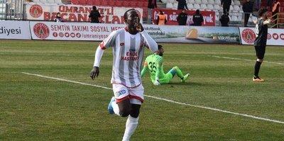 Malle Sivasspor'da