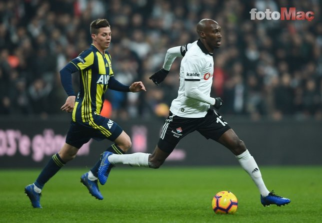 Fenerbahçe'nin kurtuluş reçetesi hazırlandı