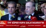 Mustafa Cengiz'den flaş açıklama! Falcao ve KAP...