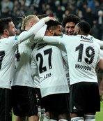 Beşiktaş'ın muhteşem 2'lisi! Bu sezon coştular