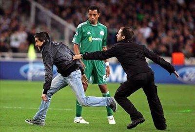 Messi'yi şok eden saldırı