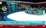 """Erman Toroğlu'ndan hakem yorumu: """"Fırat Aydınus..."""""""