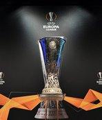 Avrupa Ligi eşleşmeleri belli oldu