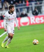Dorukhan Beşiktaş yönetiminin transfer anlayışını değiştirebilir