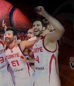 2019 FIBA Basketbol Dünya Kupası ne zaman başlıyor? CANLI yayın bilgileri, A Milli Takım maçları, 12 Dev Adam kadrosu ve fikstür...