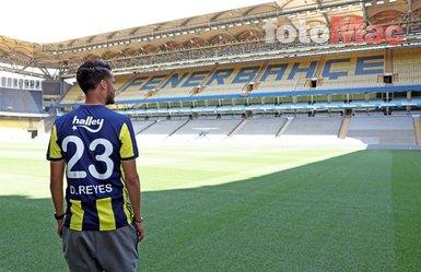 Fenerbahçe'ye kötü haber! Dönüyor...